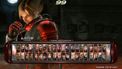Download Game Full Version PC Tekken 6